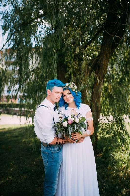 Фото 13393358 в коллекции Wedding - Фотограф Мария Мальгина