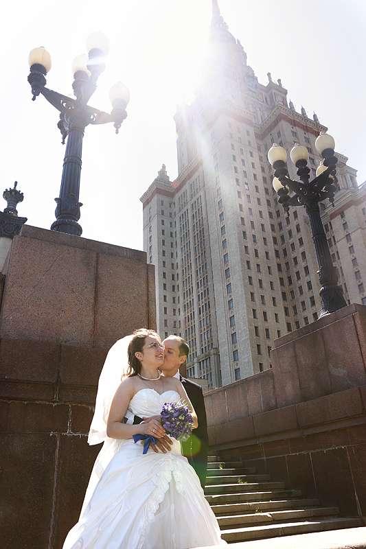 Фото 2764863 в коллекции Свадьба Леночки и Олега - Фотограф Логинова Юлия