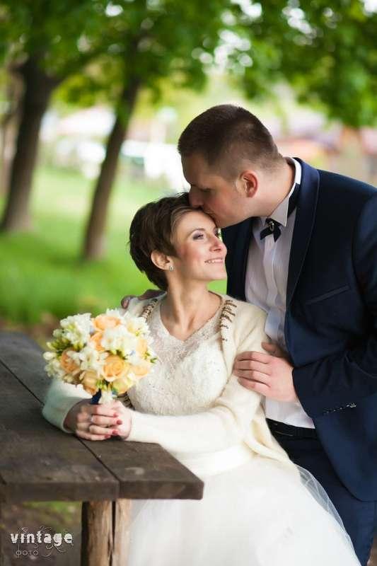 Фото 7274518 в коллекции Весільна зйомка - Фотограф Таня Батуленко