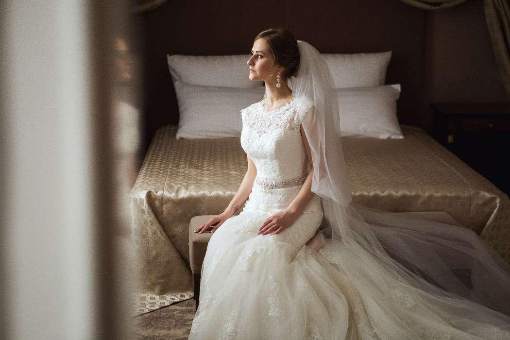 Фото 6230777 в коллекции Великолепные Кирилл и Анна - Свадебное агентство Vasileva Wedding