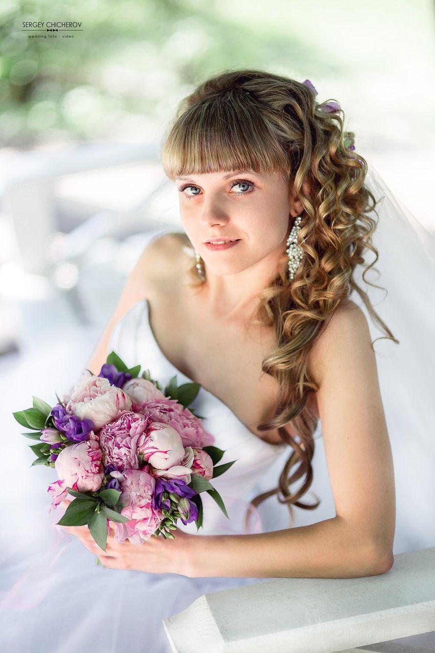 Фото 11002470 в коллекции Свадебное портфолио. - Фотограф Сергей Чичеров