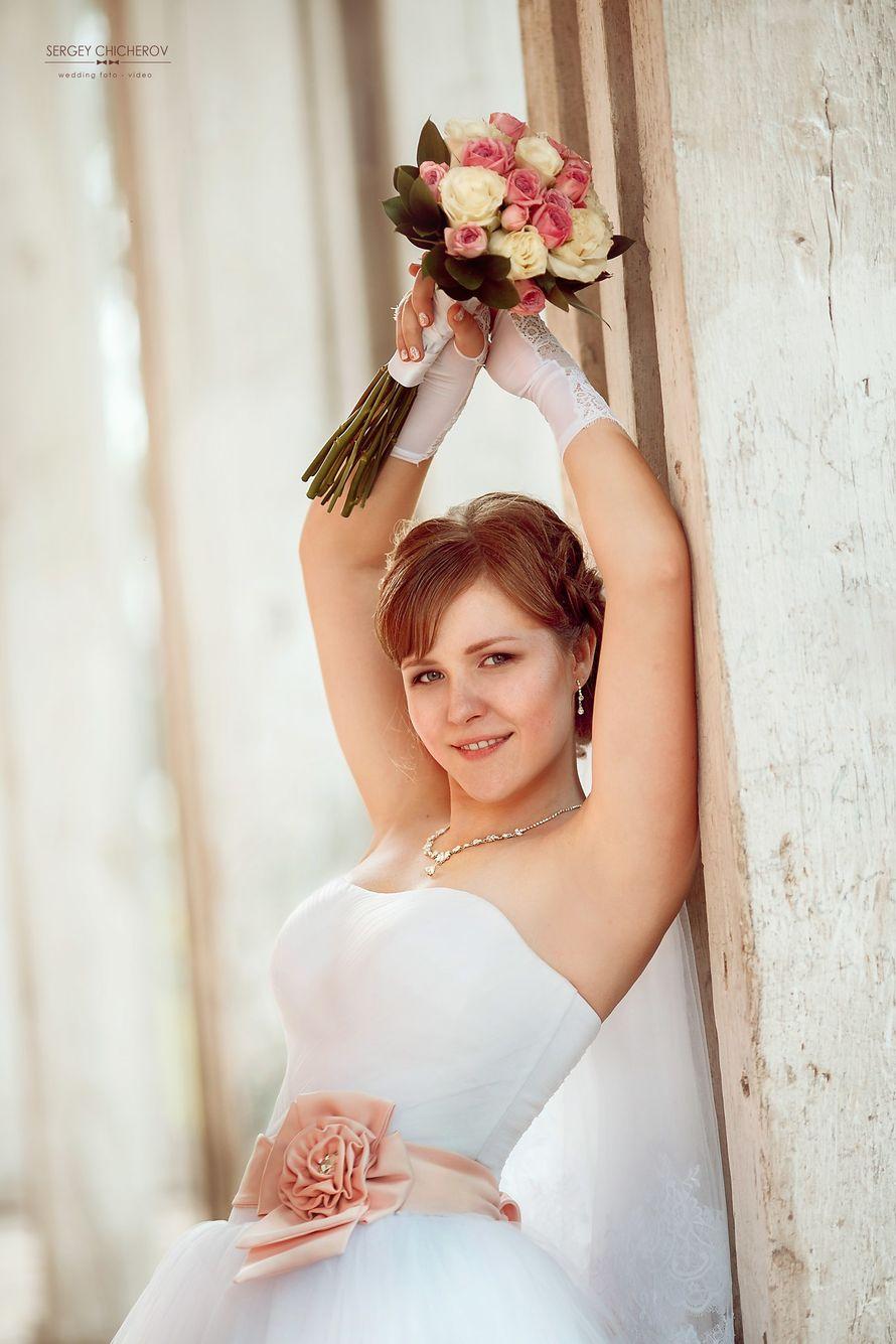 Фото 11002494 в коллекции Свадебное портфолио. - Фотограф Сергей Чичеров