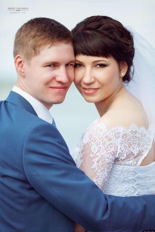 Фото 11002544 в коллекции Свадебное портфолио. - Фотограф Сергей Чичеров