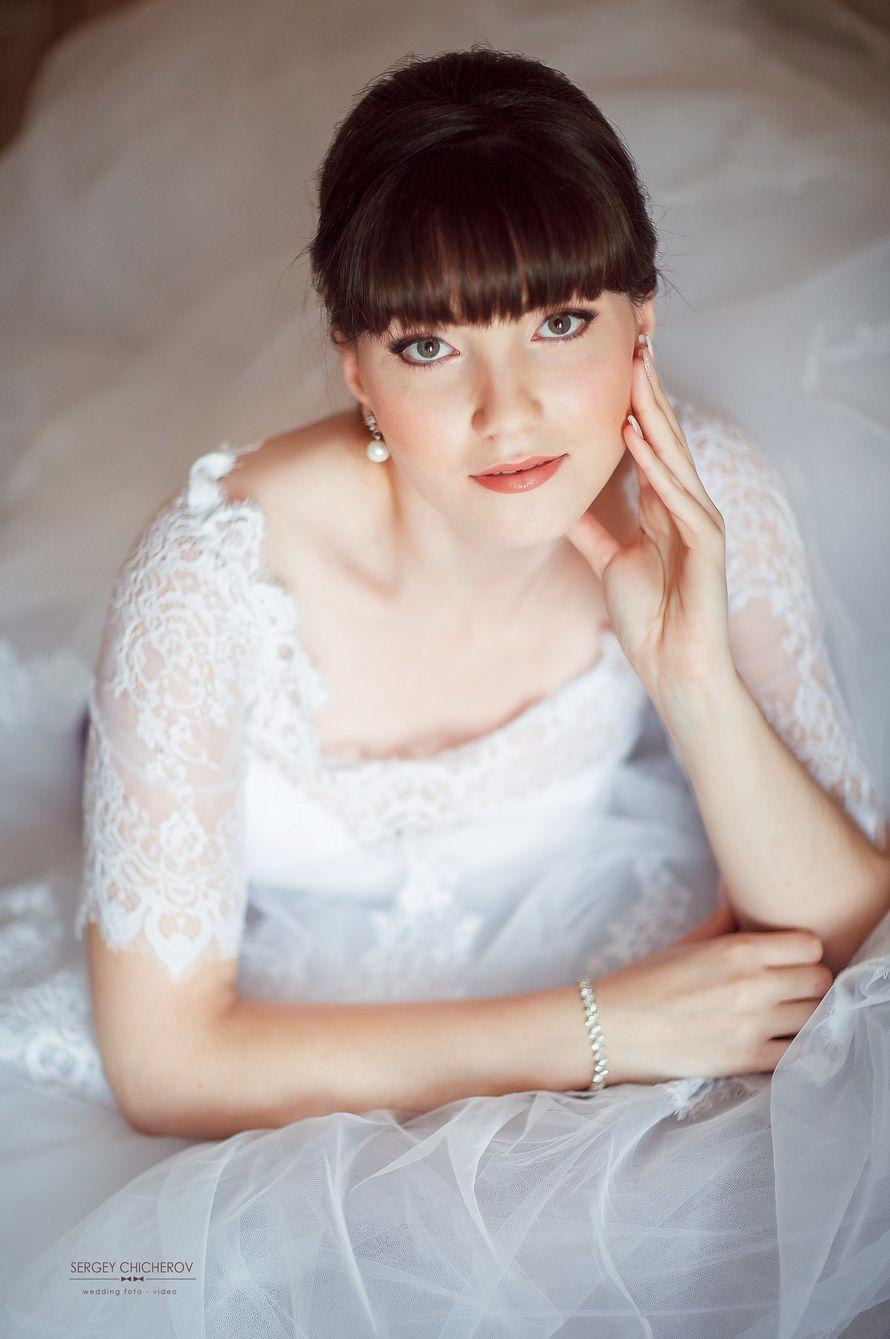 Фото 11002558 в коллекции Свадебное портфолио. - Фотограф Сергей Чичеров