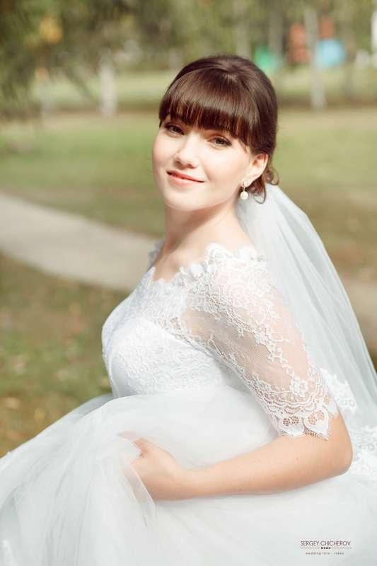 Фото 11002570 в коллекции Свадебное портфолио. - Фотограф Сергей Чичеров