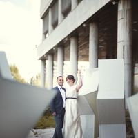 Свадьба Лисы и Хомяка (Москва)