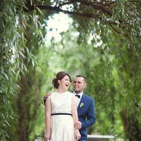 Свадьба Лисы и Хомяка