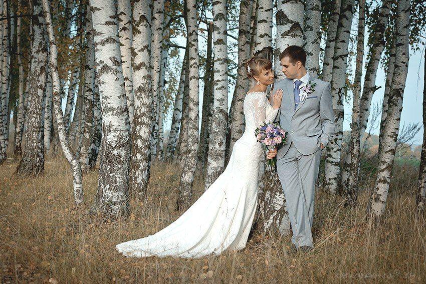 Фото 13117030 в коллекции Свадебное портфолио - Фотограф Денис Русинов
