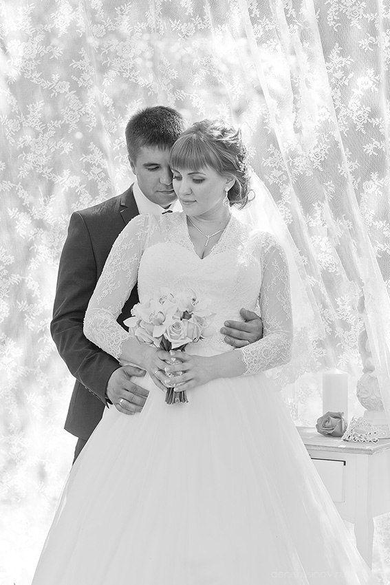 Фото 13117064 в коллекции Свадебное портфолио - Фотограф Денис Русинов
