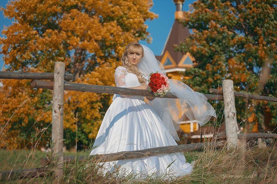 Фото 13117108 в коллекции Свадебное портфолио - Фотограф Денис Русинов