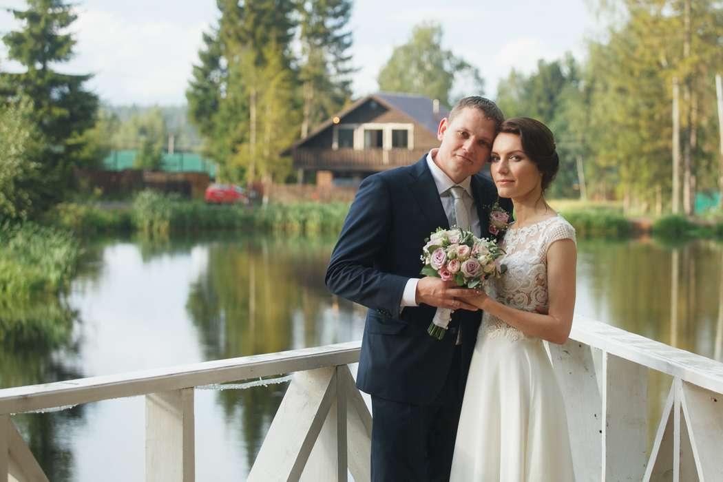 Фото 16523502 в коллекции Свадьба в стиле рустик. Нина и Егор Разумные - Екатерина Праздник - организатор и ведущая