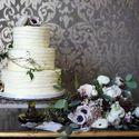 Торт и флористика на свадьбу. Екатерина Праздник