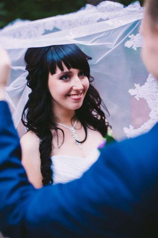 Фото 5421373 в коллекции Свадьба Максима и Ани. Мелитополь 2014 - Фотограф Сергей Пропияло