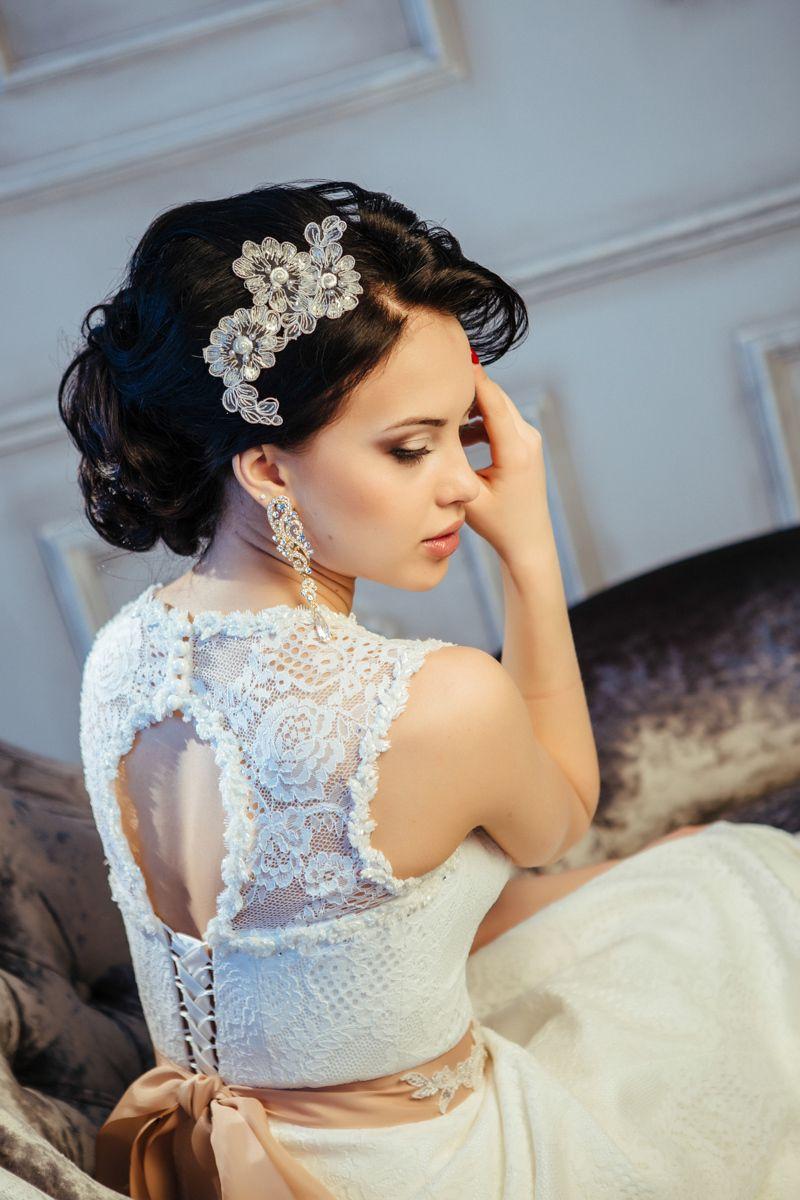 Фото 8449214 в коллекции Портфолио - Стилист-визажист Анна Степанова