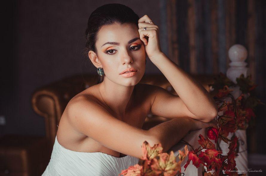 Фото 10358794 в коллекции Портфолио - Стилист-визажист Анна Степанова