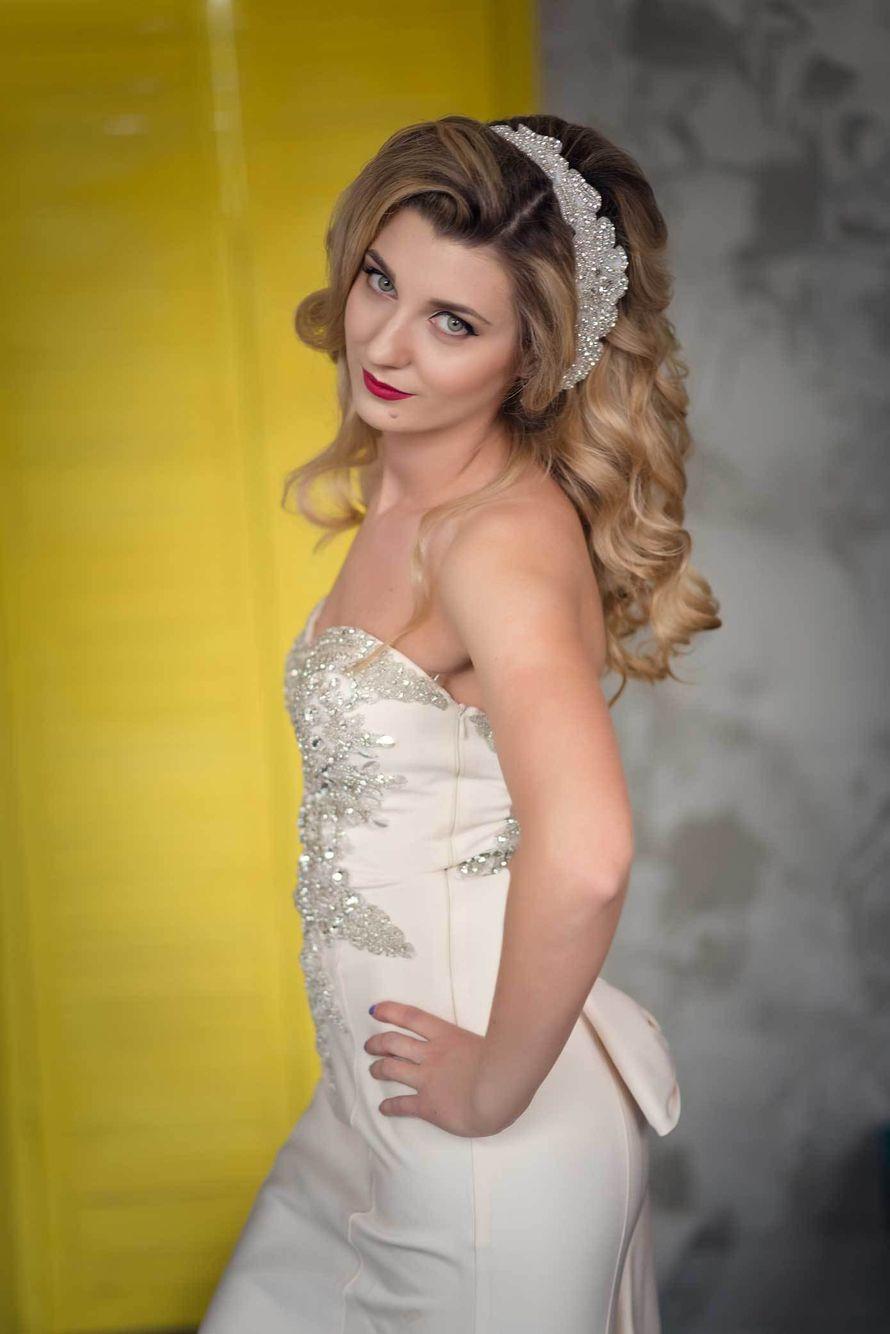 Фото 10358836 в коллекции Портфолио - Стилист-визажист Анна Степанова