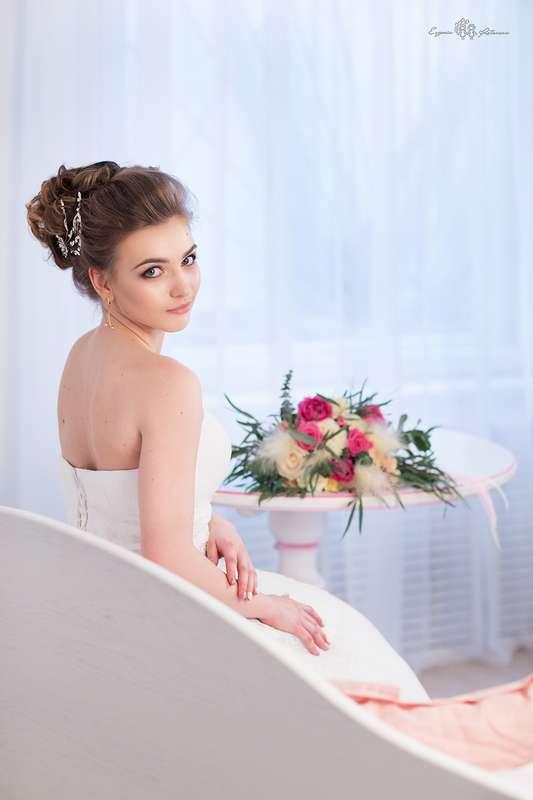 Фото 11067180 в коллекции Портфолио - Стилист-визажист Анна Степанова