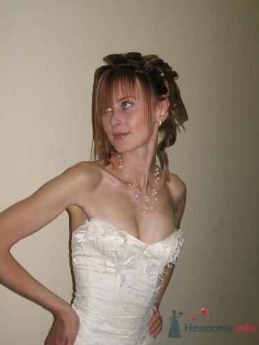 Свадьба - фото 1141 Невеста01