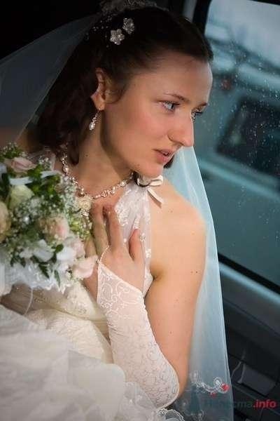 Фото 24926 в коллекции Анюта+Саша - Невеста01