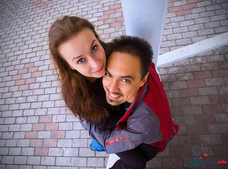 Фото 91102 в коллекции Love-story Андрея и Дарьи - Невеста01