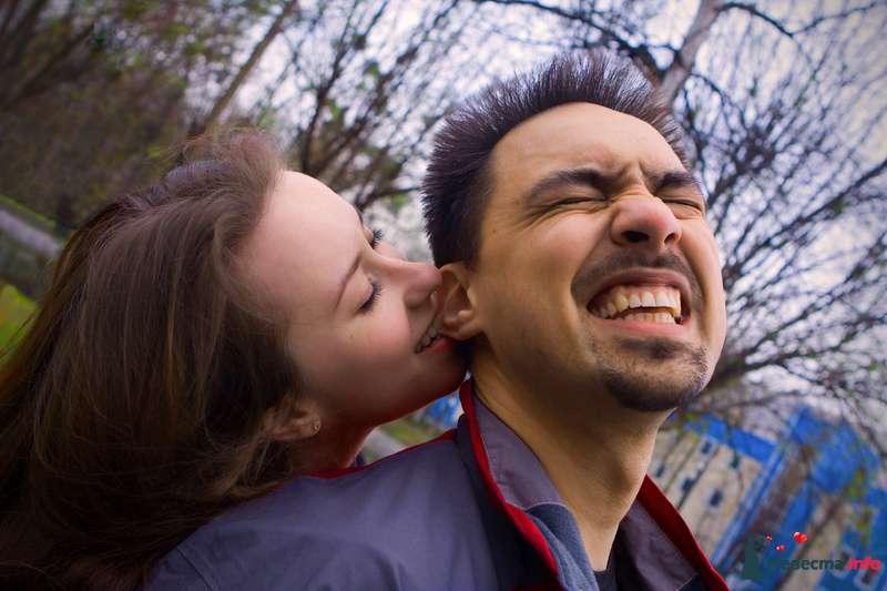 Фото 91109 в коллекции Love-story Андрея и Дарьи - Невеста01