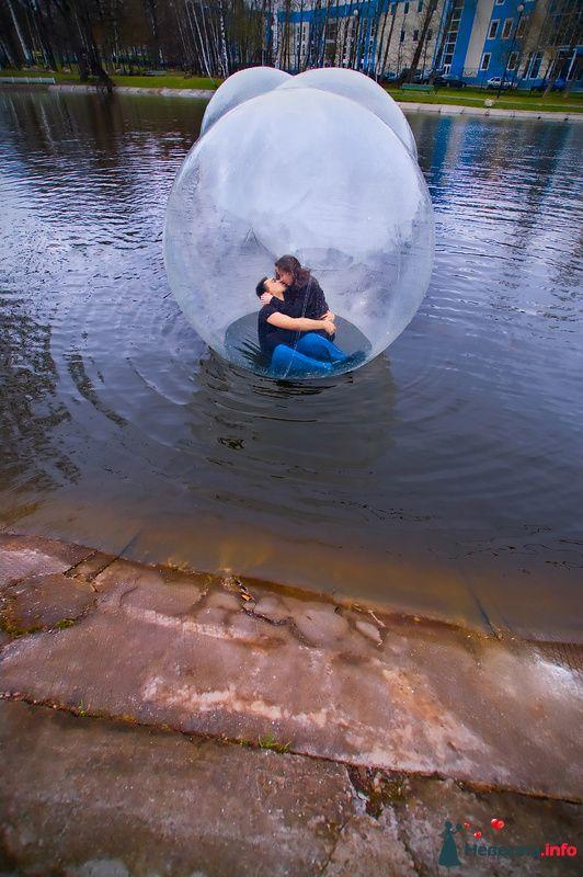 Фото 91115 в коллекции Love-story Андрея и Дарьи - Невеста01