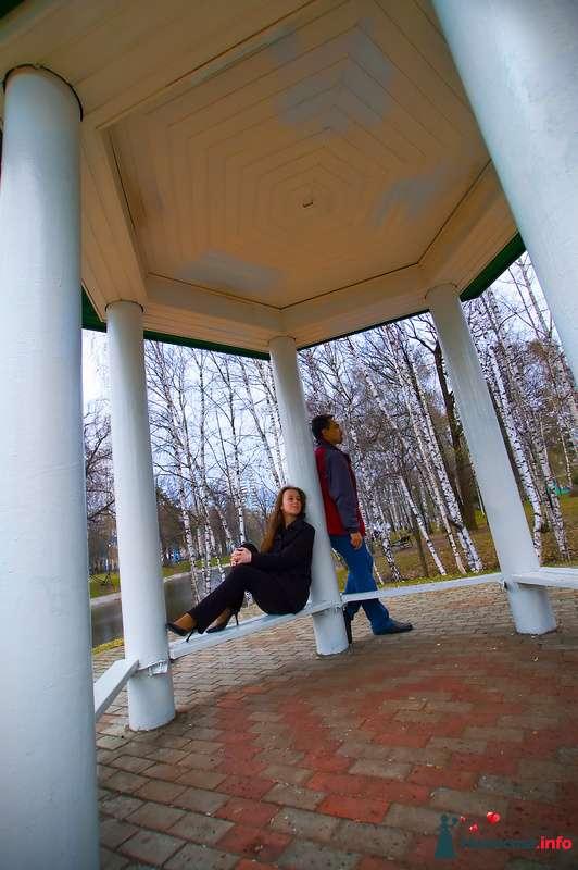 Фото 91728 в коллекции Love-story Андрея и Дарьи - Невеста01