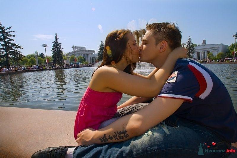 Фото 100067 в коллекции Love-story Ярославны и Александра - Невеста01