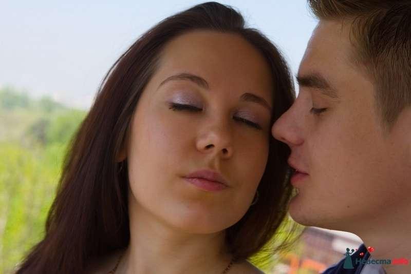 Фото 100071 в коллекции Love-story Ярославны и Александра - Невеста01