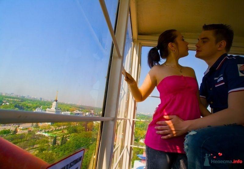 Фото 100073 в коллекции Love-story Ярославны и Александра - Невеста01