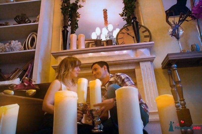Фото 104500 в коллекции Love-story Антонины и Игоря - Невеста01
