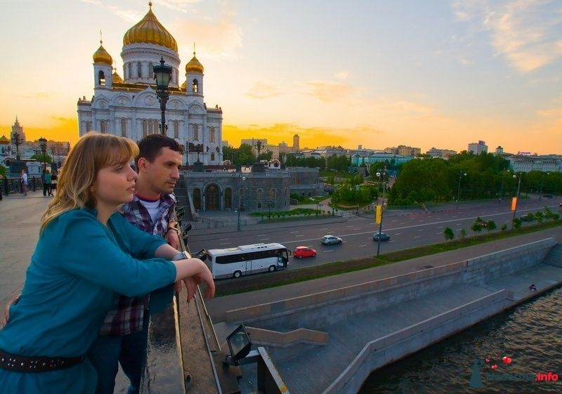 Фото 104509 в коллекции Love-story Антонины и Игоря