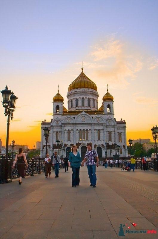 Фото 104520 в коллекции Love-story Антонины и Игоря - Невеста01