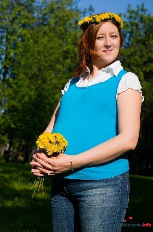 Фото 106195 в коллекции Катюша (фотосессия беременной) - Невеста01