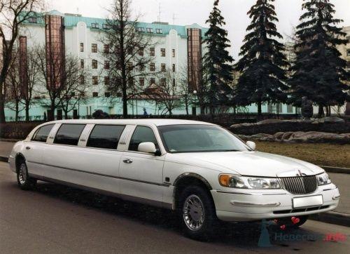 Lincoln Town Сar, 11 мест - фото 2792 Vip Limousine - аренда авто