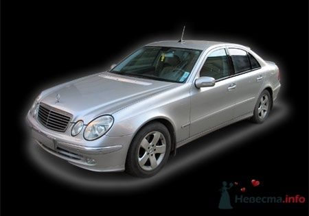 Mersedes W 211 - фото 2798 Vip Limousine - аренда авто