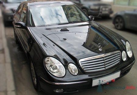 Mersedes W 211 - фото 2799 Vip Limousine - аренда авто