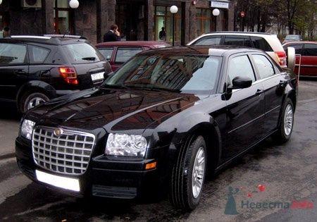 Chrysler 300 C - фото 2800 Vip Limousine - аренда авто