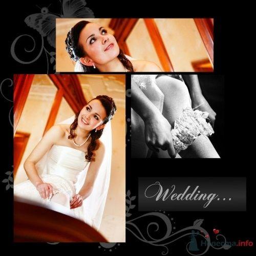 Свадебный фотограф - фото 10263 Photo-story фотограф