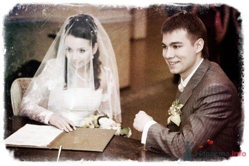 Свадебный фотограф - фото 10267 Photo-story фотограф