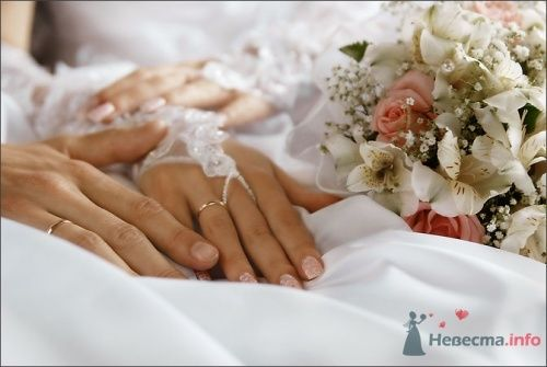свадьба - фото 10979 Анжелика Саакова - фотограф