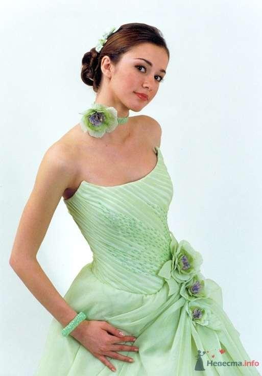 Фото 54014 в коллекции Платье, которые нравяться - Wamira