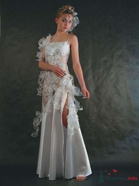 Фото 54025 в коллекции Платье, которые нравяться - Wamira