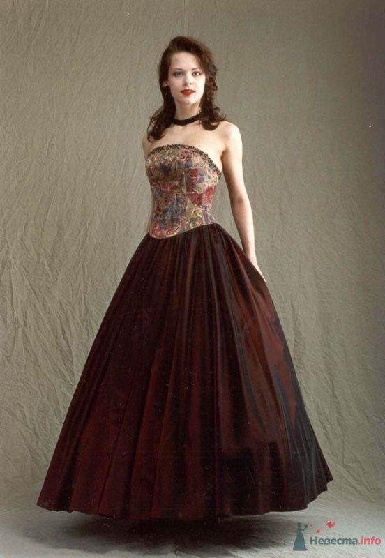 Фото 54046 в коллекции Платье, которые нравяться - Wamira