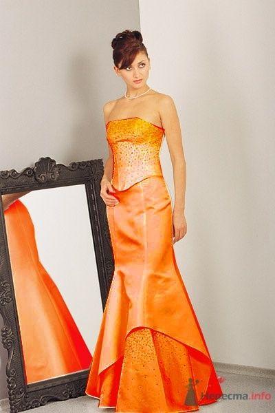 Фото 54055 в коллекции Платье, которые нравяться - Wamira