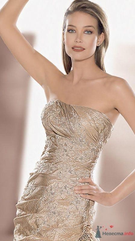 Фото 54056 в коллекции Платье, которые нравяться