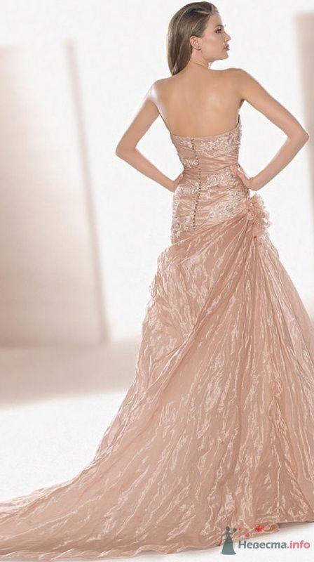 Фото 54065 в коллекции Платье, которые нравяться