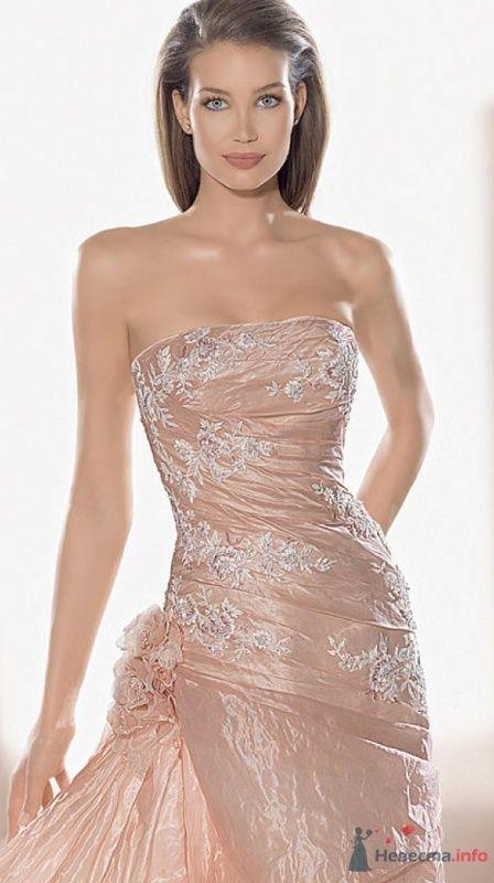Фото 54083 в коллекции Платье, которые нравяться - Wamira