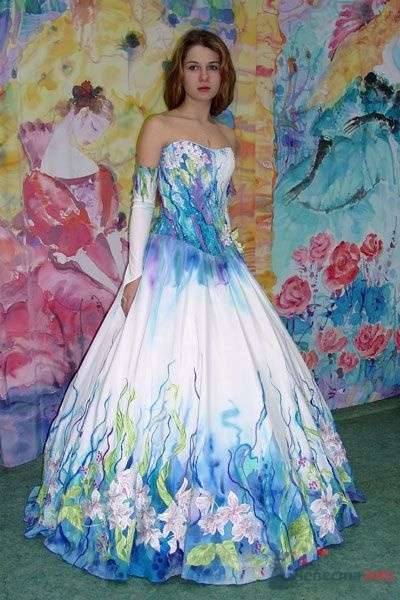 Фото 54087 в коллекции Платье, которые нравяться - Wamira
