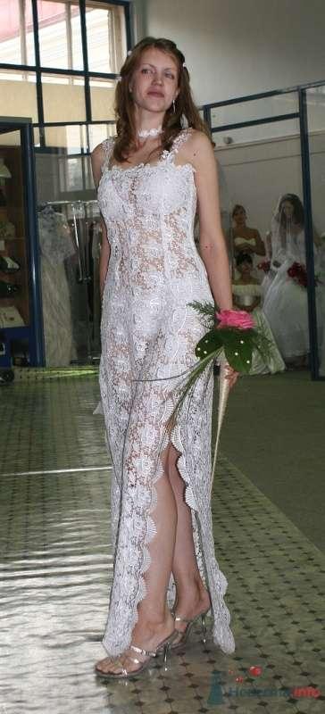 Фото 54094 в коллекции Платье, которые нравяться - Wamira